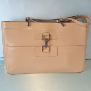 Authentic GUCCI Jackie Line Tote/Shoulder Bag
